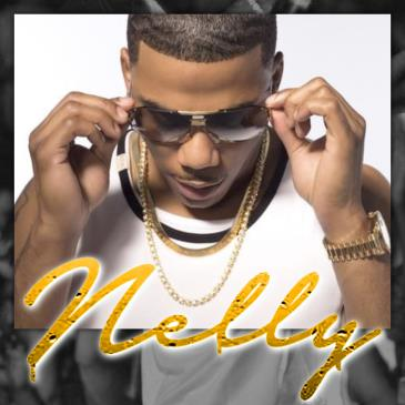 Nelly: Main Image