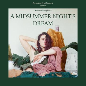 A Midsummer Nights Dream - Late Lunch & Show: Main Image