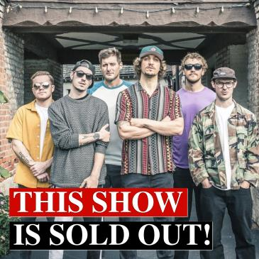 SOLD OUT: Tropidelic: Main Image