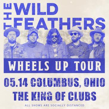 The Wild Feathers: Main Image