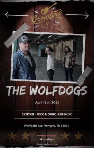 The Wolfdogs: Main Image