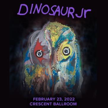 Dinosaur Jr.: Main Image
