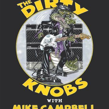 The Dirty Knobs with Mike Campbell – Night 1-img