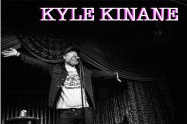 Kyle Kinane: