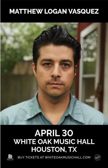 Matthew Logan Vasquez (Of Delta Spirit): Main Image