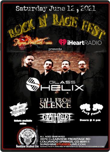 Rock N' Rage Fest: Main Image