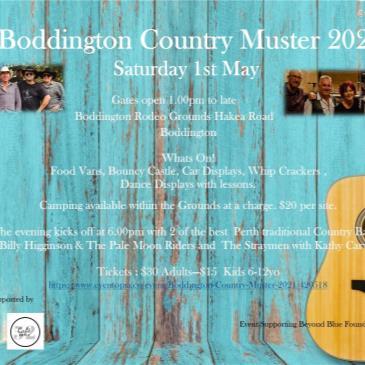 Boddington Country Muster 2021-img