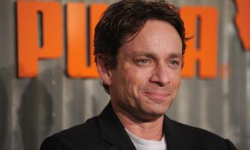 Chris Kattan - Night 2 - Late Show: Main Image