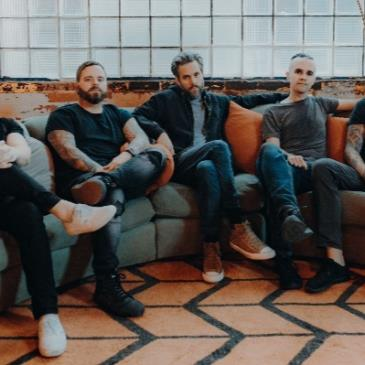 Between The Buried And Me: An Evening With-img