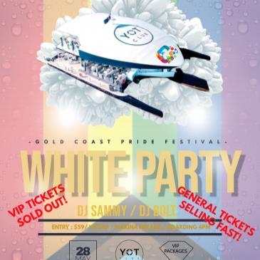 Pride White Party-img