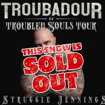 SOLD OUT: Struggle Jennings-img