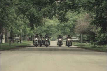 Hot Harley Nights Concert Rides: Main Image