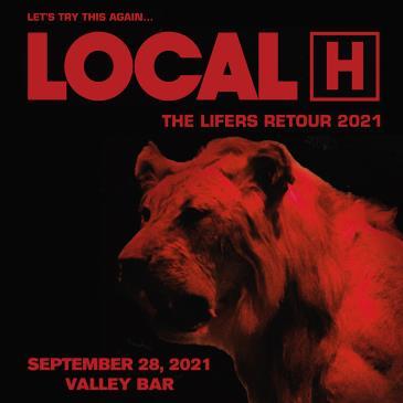 Local H: Main Image