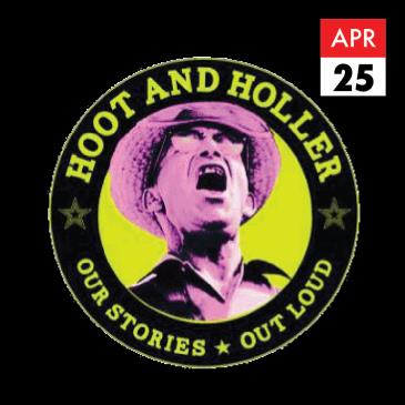 5PTS Outdoors: Hoot & Holler w. Empty Bottles: Main Image