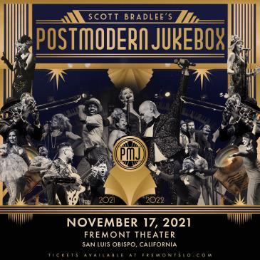 Postmodern Jukebox: