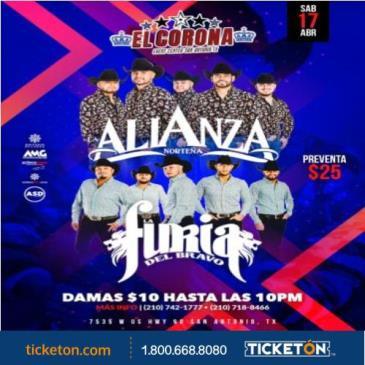 LA ALIANZA NORTENA ,SAN ANTONIO TX