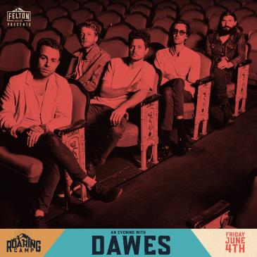 An Evening With Dawes: Main Image