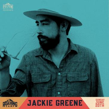 Jackie Greene with T Sisters: Main Image