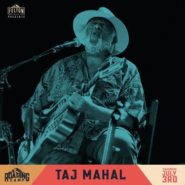 Taj Mahal with Gaby Moreno: Main Image