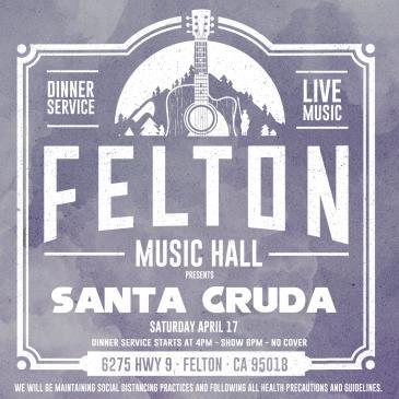 Santa Cruda (Dinner & Show - No Cover): Main Image