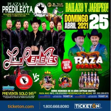 LOS REHENES  , RAZA OBRERA: Main Image
