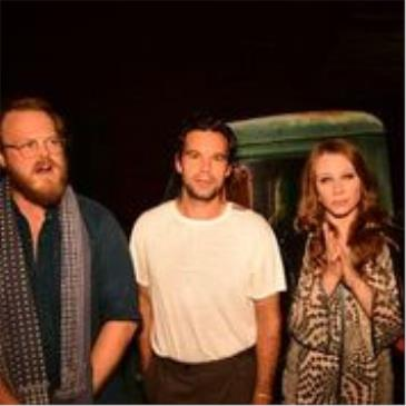 The Lone Bellow-img