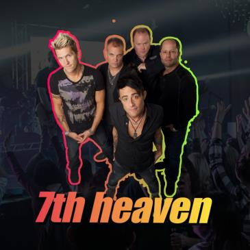 7th Heaven: Main Image