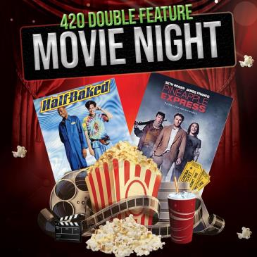 Sean Healy Presents:  420 Double Feature Movie: Main Image