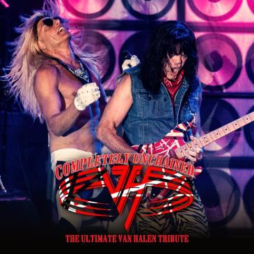 Van Halen Tribute - Completely Unchained-img