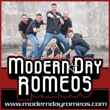 Modern Day Romeos: Main Image