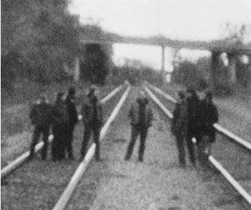 Godspeed You! Black Emperor: Main Image