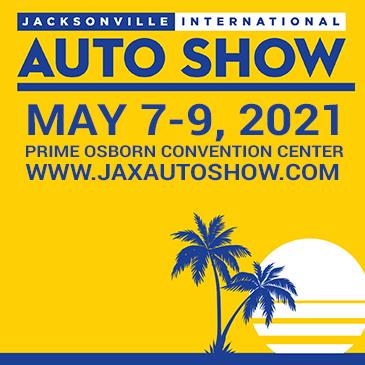 Jacksonville International Auto Show: Main Image