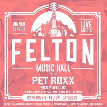 Pet RoXx (Dinner & Show - No Cover): Main Image