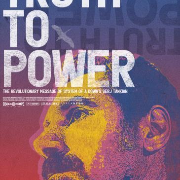 Movie Theater Thursdays: Truth to Power Documentary-img