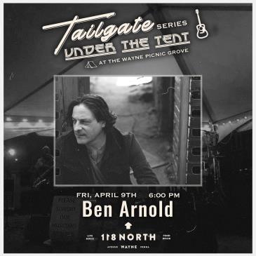Ben Arnold: Main Image