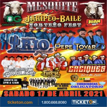 JARIPEO-BAILE NORTENO FEST