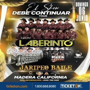 LABERINTO: Main Image