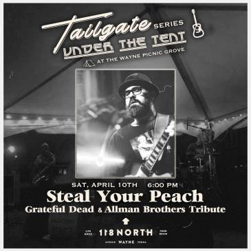 Steal Your Peach (Grateful Dead & Allman Brothers tribute): Main Image