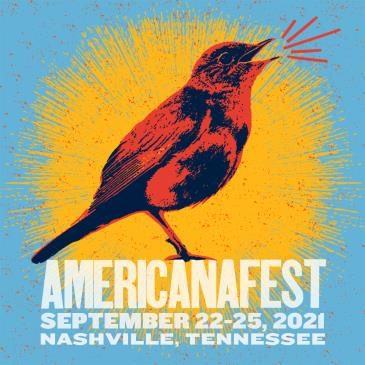AMERICANAFEST: 2021 Americana Music Festival & Conference: Main Image