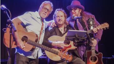 Laurel Canyon - A Tribute to Crosby, Stills, Nash & Young: