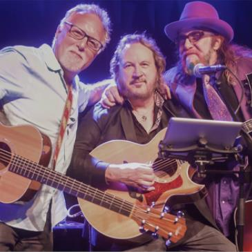 Laurel Canyon - A Tribute to Crosby, Stills, Nash & Young-img