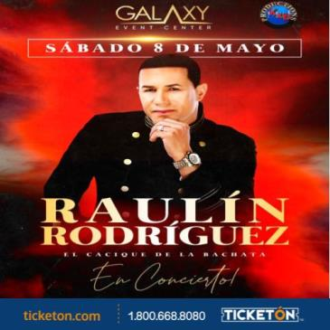 RAULIN RODRIGUEZ: Main Image