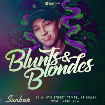 Blunts & Blondes-img