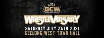 GCW WrestleVersary '21: Main Image