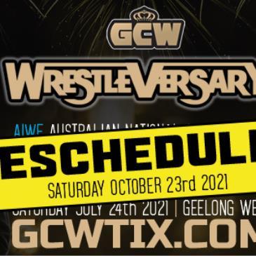 GCW WrestleVersary '21-img