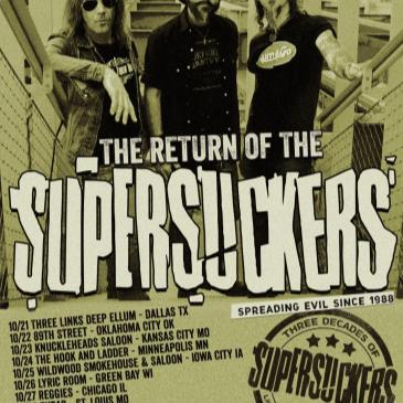 The Return of the Supersuckers w/ JGJM-img