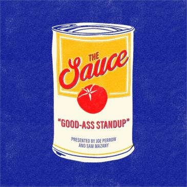 The Sauce with Joe Perrow and Sam Mazany!: Main Image