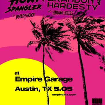 Howi Spangler & Brandon Hardesty (Ballyhoo! & Bumpin Uglies)-img