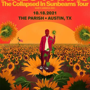 SOLD OUT: Arlo Parks - The Collapsed In Sunbeams Tour 2021-img