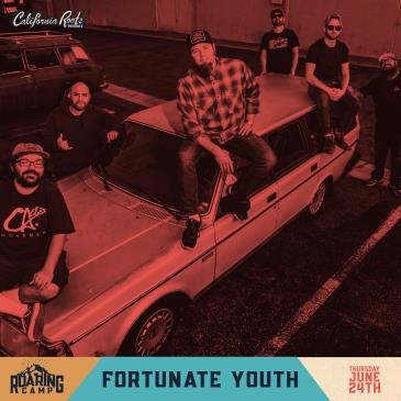 Fortunate Youth-img